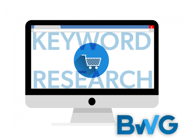 An Introduction to Keyword Research for E Commerce SEO