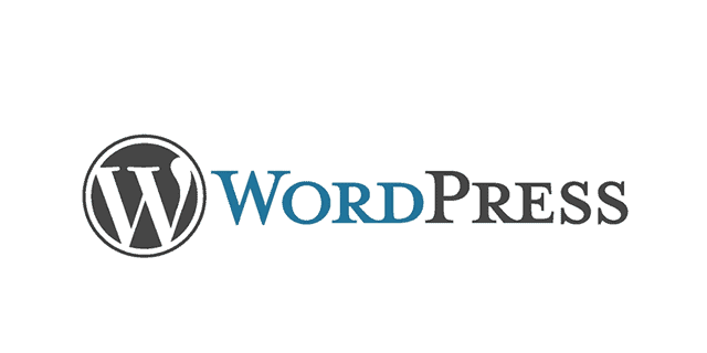 wordpress Webbsite